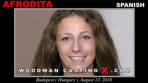 Woodman Casting X - Afrodita - Casting X 197