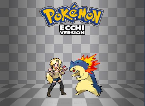 Hinorashi - Pokémon Ecchi Version - Version 2019-02-24