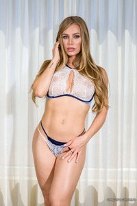 Nicole Aniston - T0n!ght$ G!rlfr!end  - 07/02/16