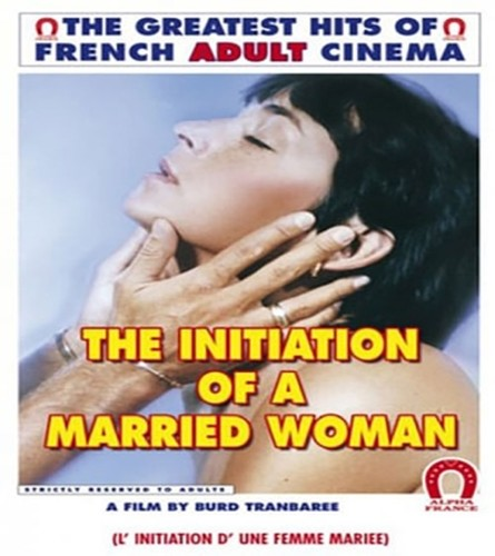 The Initiation of a Married Woman (1983)
