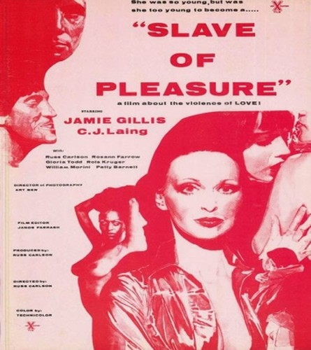 Slave of Pleasure (1978)