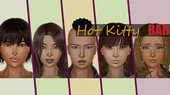 Hot Kitty BAR Version 0.7 by Jester555