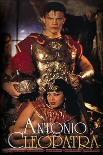 Amateurs - Antonio E Cleopatra  (2019/HD) MoonlightEntertainment