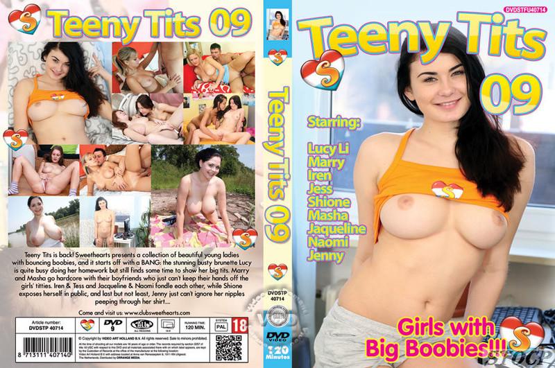 Teeny Tits 9